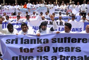 Sri Lanka says it will not abide by UNHRC resolution