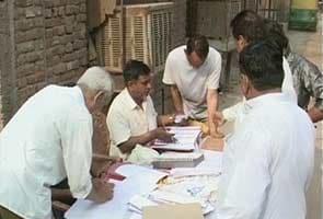 Delhi civic polls: 43 per cent voting till 4 pm