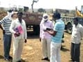 Mining mafia allegedly tries to run over woman revenue officer in Madhya Pradesh