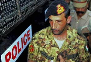 Italian marines' arrest was correct, says SM Krishna