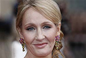 JK Rowling new book for adults is 'blackly comic'
