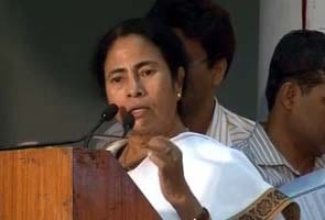 Mamata Banerjee plans to launch TV channel and newspaper