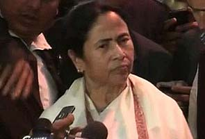 Mamata Banerjee to skip Chief Ministers' meet on anti-terror body today