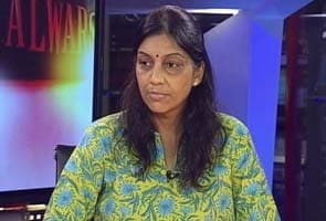 Full transcript of Nupur Talwar's 2008 interview to NDTV
