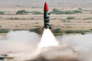 Shaheen-1A successfully test-fired by Pakistan