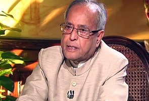 India not a tax haven, says Finance Minister Pranab Mukherjee
