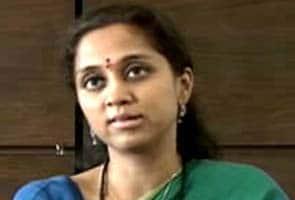 Bombay High Court dismisses petition against Supriya Sule