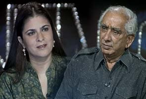 Full Transcript: Your Call with former Defence Minister Jaswant Singh