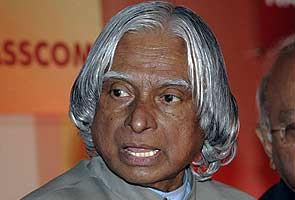 APJ Abdul Kalam on BJP's list of probable candidates for President: Sources