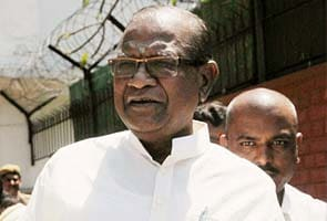 Former BJP chief Bangaru Laxman found guilty of corruption, arrested