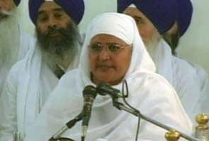 Bibi Jagir Kaur is an inmate, Kapurthala jail gets LCD TV and dish antenna
