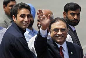 Who is Bilawal Bhutto Zardari?