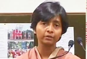 Kolkata's top cop transferred; she cracked Park Street rape case