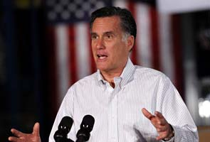 Romney urges US to protect China activist