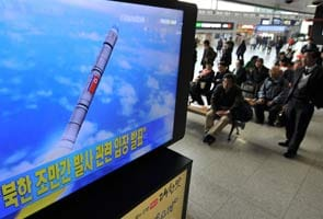 North Korea's rocket launch fails: Reports