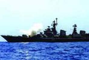 India proposes norms for Indian Ocean anti-piracy patrols