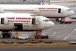 No Air India bookings for US, Europe till Thursday