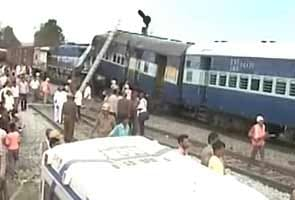 Andhra Pradesh train accident: Several trains delayed