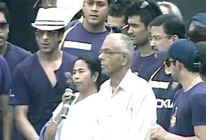 Why Bengal Governor landed in trouble over KKR celebrations