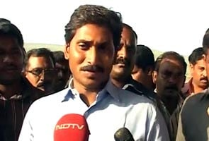 Jagan Mohan, while campaigning, receives summons for court appearance