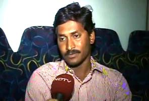 Does the CBI intend to close Sakshi, asks Jagan; alleges political conspiracy