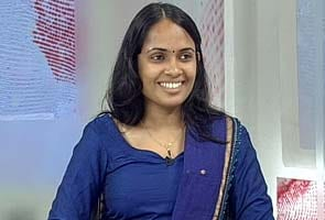 This Kerala nurse qualified for the IAS