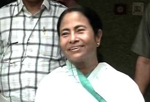 Mamata Banerjee meets Sonia Gandhi, likely to back UPA candidate for president