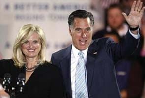 Ann Romney on Mitt: 'a wild and crazy man inside'