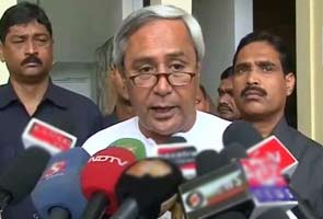 Revolt in BJD ranks against Odisha Chief Minister Naveen Patnaik?