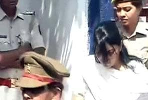 Nupur Talwar to spend weekend in jail, Supreme Court to review case next week