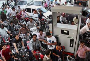 Petrol price hike: Congress demands rollback, say sources