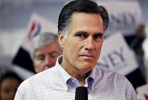 Barack Obama tears into Mitt Romney over Swiss bank account