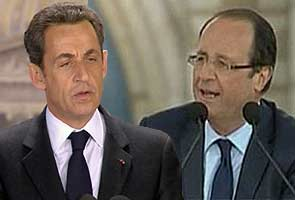 French presidential elections: Opinion polls say Sarkozy will lose