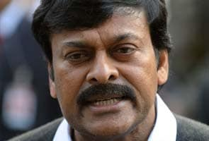 35 boxes with 35 crores have no link to me, says Chiranjeevi