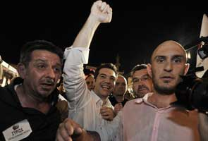 Greek election results renew eurozone turmoil