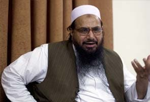 Share evidence against Saeed with us: Pak to Hillary Clinton