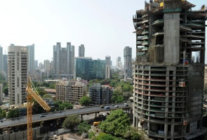 39 High Rise Buildings Block Sprouting 39