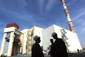 Iran to build new nuclear plant by early 2014: State TV