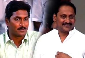State government, Congress not linked to CBI probe against Jagan: Kiran Kumar Reddy