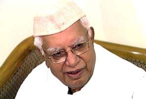 DNA test inevitable for ND Tiwari after court order