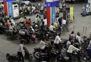 Petrol price hike: Opposition fumes, allies demand rollback