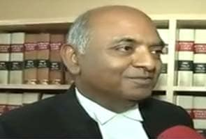 Narendra Modi can be prosecuted: Report by Raju Ramachandran