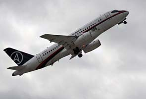 Sukhoi Superjet 100: Russia's great aviation hope
