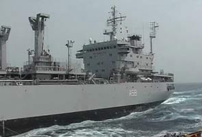 India prepares to counter China's clout with INS Satpura