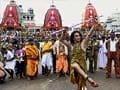 Jagannath Rath Yatra: American devotee allegedly beaten up while seeking 'darshan'