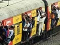 Mumbai: Central Railway trains late by 35 to 40 minutes