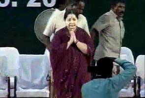 Tamil Nadu bar council meets Jayalalithaa