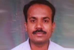 Five arrested for Karnataka official SP Mahantesh's murder
