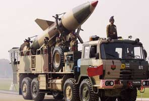 Delhi, Mumbai to get missile defence shield