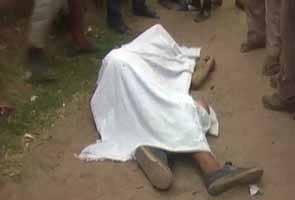 'Butcher of Bihar' shot dead, triggering spurts of violence